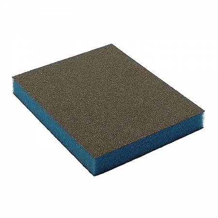 Esponja plana supreme, óxido de aluminio