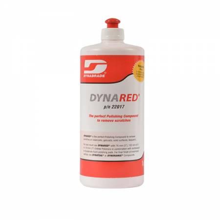 Bote 1 litro pasta desbastar Dynared (color blanco)