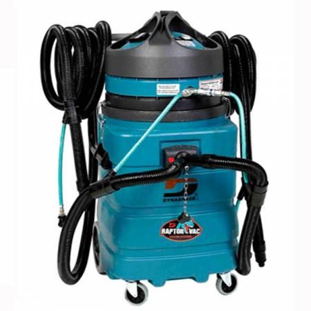 Aspirador eléctrico Dynabrade - 230v/50Hz