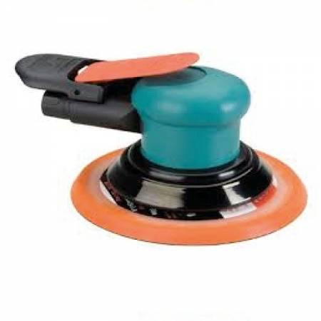 Rotary orbital sander, non-vacuum, 10 mm orbit, D150 mm adhesive plate - Spirit 59.010 model