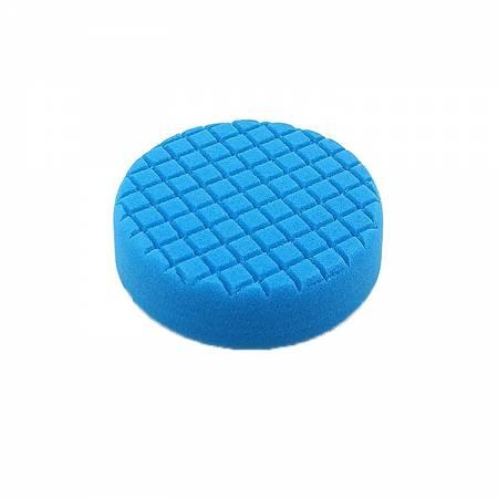 Pack of 5 polishing sponges Velcro, D.135 mm