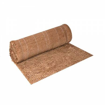 Roll of filter PAPER with G3 blanket, width 100 cm, 4+1 layers