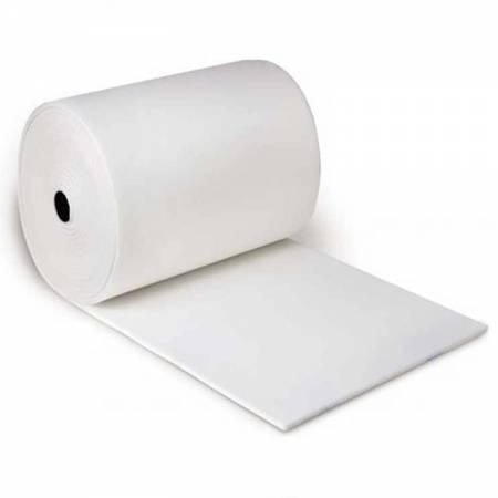 Rollo filtro blanco rejilla F5