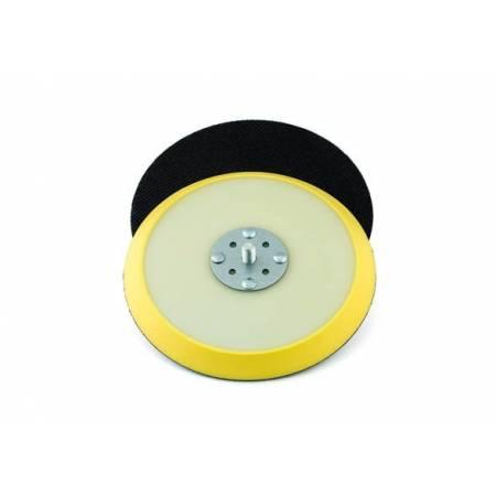 Boîte 2plateaux Velcro Max, sans orifice, D150mm pour filet de 5/16''